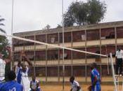 Coupe monde volley-ball Lions toujours Yaoundé