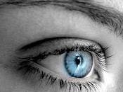 Dossier: maquillage yeux avec colorimétrie