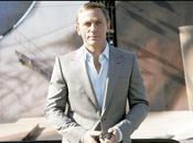 """Daniel Craig dans remake américain trilogie """"Millenium"""""""