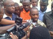 Cote d'Ivoire: journalistes sont libérés