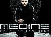 Médine Arabian Panther (Rap engagé)