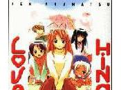 love hina (fiche technique)