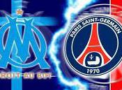 Trophee champions OM-PSG Rades Tunisie 20h45