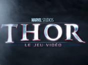 Thor vidéo Teaser