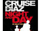 """Diaz-Cruise, l'affiche cette semaine.. """"pète"""" flammes!!!!"""