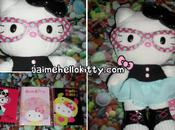 J'aime collection Hello kitty Costume