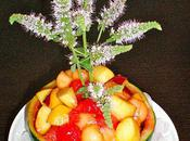 PASTEQUE BABY SALADE FRUIT PARFUMEE L'HUILE ESSENTIELLE DELICE
