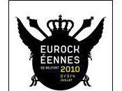 Eurockéennes 2010 choc photos, sans poids mots...