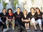 L'équipe Veryfriendly Lille images avant grand départ pour Games Cologne