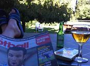 bière, France Football, semaine s'achève enfin...