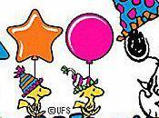Pims géant pour l'anniversaire blog