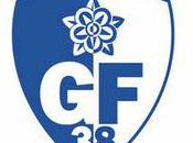 Football Analyse après GF38 Guingamp Trop jeune, trop tendre
