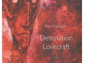Destination Lovecraft, Rémi Karnauch