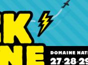 pass pour jours festival Rock Seine