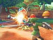 Armes accesoires skyward sword quelques images