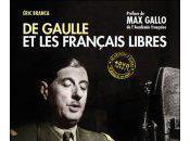 """Eric Branca dédicacera livre Gaulle Français Libres"""""""