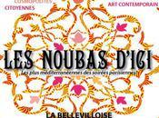 Soirées: NOUBAS D'ICI avec AKIM SIKAMEYA