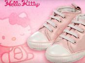 Chaussures enfants Hello Kitty vente privée
