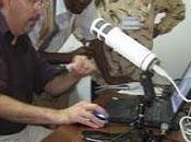 RDC: journaliste écroué; stations d'opposition visées