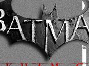 Batman Arkham Asylum officiel