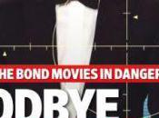 Est-ce pour franchise James Bond?
