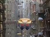 Urbanisme science fiction: sĂŠgrĂŠgation sera verticale pas.