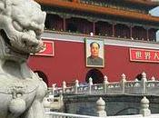 Protestation Beijing