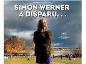 Simon werner disparu