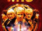Doctor review TV-film Five Doctors.
