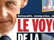 Marianne: Sarkozy Voyou République