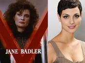 Jane Badler reprend rôle Diana dans remake