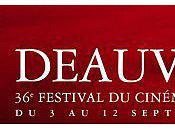 EXCLUSIF Festival film americain Deauville 2010