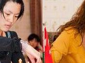 Echecs Mongolie Yifan gagne tournoi