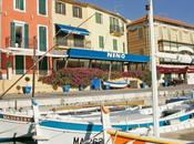 Restaurant chambres d'hôte Cassis bienvenue chez Nino