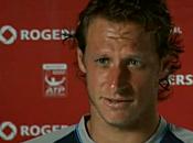 Master Toronto 2010 vidéo Interview Nalbandian (10/08/2010)