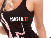 ambassadrice Playmate pour Mafia Australie