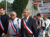 élus Louviers soutiennent personnel Henkel