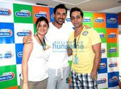 John Abraham Radio City 91.1