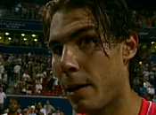 Master Toronto 2010 vidéo Interview Rafael Nadal (11/08/2010)