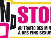 Concours Body Shop Ecpat Lutte contre l'abus trafic sexuel d'enfants