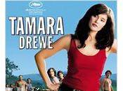 """Tamara Drew, campagne anglaise """"nouveau nez"""""""