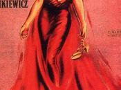 Comtesse Pieds Barefoot Contessa, Joseph Mankiewicz (1954)