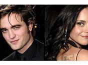 Christina Ricci trouve Robert Pattinson embrasse plutôt bien