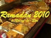 Islam Ramadan notre ville, quelques commerces pour rompre jeûne
