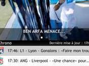 Dois m'inquiéter pour l'Olympique Marseille
