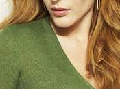Gillian Anderson pour