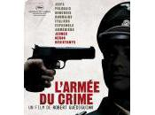 L'armée crime Robert Guédiguian (Guerre)