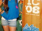 TEEN CHOICE AWARDS 2O1O Dimanche août 2010.