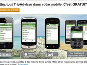 Dans emailing, TripAdvisor valorise applications mobiles