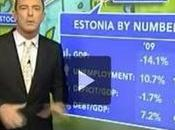 Bloomberg: l'Estonie prépare l'euro